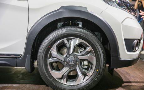 Honda BR-V mau SUV gia re se 'khuynh dao' thi truong trong nuoc? - Anh 6