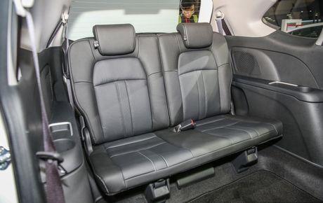 Honda BR-V mau SUV gia re se 'khuynh dao' thi truong trong nuoc? - Anh 8