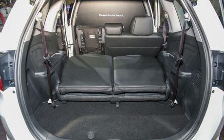 Honda BR-V mau SUV gia re se 'khuynh dao' thi truong trong nuoc? - Anh 9