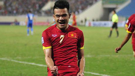 AFF Cup 2016: DT Viet Nam 'va' lo hong hang thu? - Anh 1
