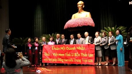 Pho Thu tuong Pham Binh Minh: Dat nuoc rat can tri thuc, tri tue cua Kieu bao - Anh 2