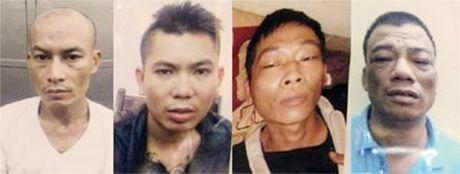 Hanh trinh truy bat ke dung sung AK ban chet le tan khach san - Anh 2