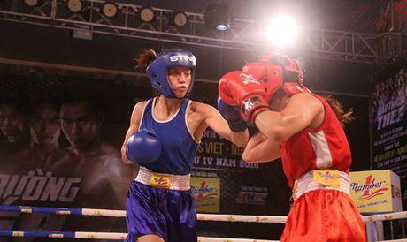 Duong kim vo dich SEA Games Luu Thi Duyen gap thach thuc lon - Anh 1