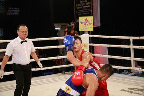Duong kim vo dich SEA Games Luu Thi Duyen gap thach thuc lon - Anh 2