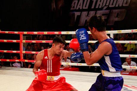 Duong kim vo dich SEA Games Luu Thi Duyen gap thach thuc lon - Anh 5