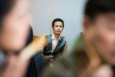 Thu Phuong khoc rong khi ve hat lai o Nha hat Tuoi Tre - Anh 8