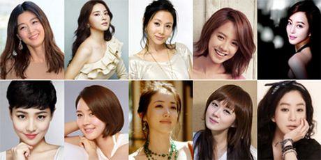 """Nguong mo nhung thu chi thuoc ve """"nang tien ca"""" Jeon Ji Hyun - Anh 1"""