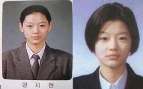 """Nguong mo nhung thu chi thuoc ve """"nang tien ca"""" Jeon Ji Hyun - Anh 4"""