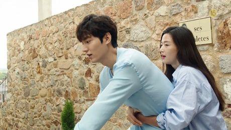 """Nguong mo nhung thu chi thuoc ve """"nang tien ca"""" Jeon Ji Hyun - Anh 5"""