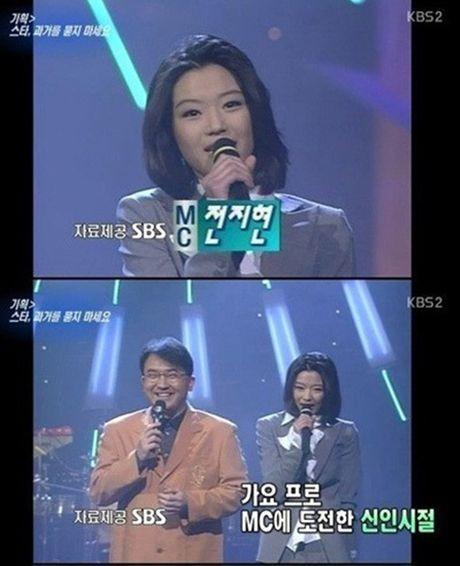 """Nguong mo nhung thu chi thuoc ve """"nang tien ca"""" Jeon Ji Hyun - Anh 6"""