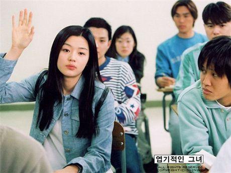 """Nguong mo nhung thu chi thuoc ve """"nang tien ca"""" Jeon Ji Hyun - Anh 7"""