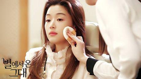 """Nguong mo nhung thu chi thuoc ve """"nang tien ca"""" Jeon Ji Hyun - Anh 8"""