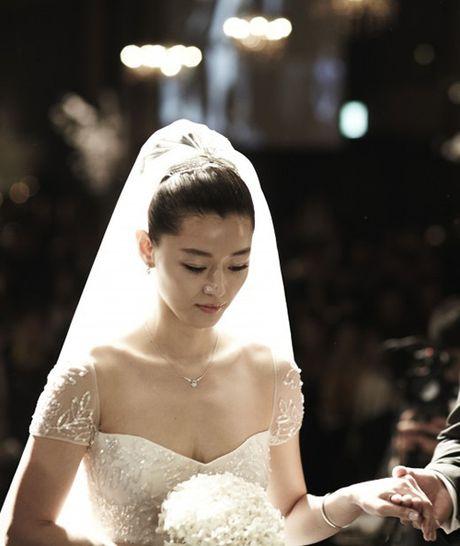 """Nguong mo nhung thu chi thuoc ve """"nang tien ca"""" Jeon Ji Hyun - Anh 9"""