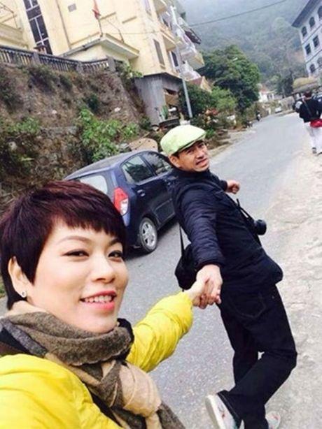 Tin giai tri ngay 12/11: Phi Thanh Van nhap vien; Bi mat gia dinh Xuan Bac - Anh 2