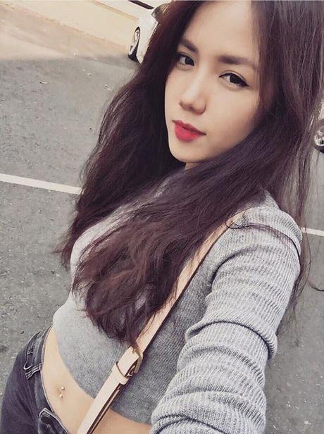Nhung hotgirl Viet tuy lun nhung van un un nguoi me - Anh 3