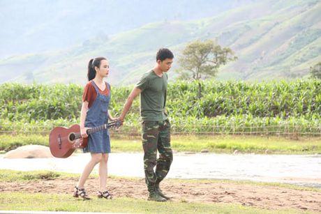 Phim moi 'Su menh trai tim': Uoc mo cham den mat troi - Anh 2