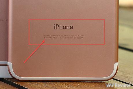 iPhone 7/ 7 Plus xach tay van co the duoc bao hanh tai Viet Nam - Anh 3