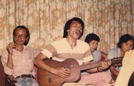Tran Tien: Thoi cua toi the day - Anh 2