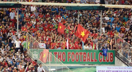 Viet Nam - Avispa Fukuoka 0-0: Cong Phuong bo qua nhieu co hoi ghi ban - Anh 1