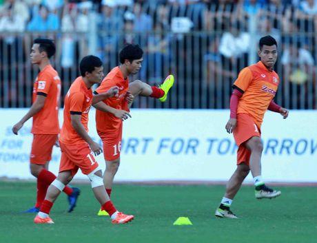 Viet Nam - Avispa Fukuoka 0-0: Cong Phuong bo qua nhieu co hoi ghi ban - Anh 5