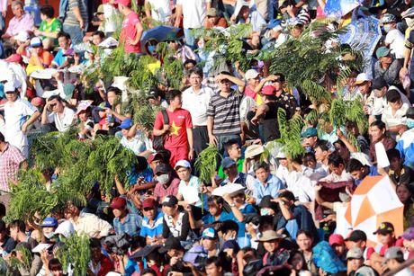 Viet Nam - Avispa Fukuoka 0-0: Cong Phuong bo qua nhieu co hoi ghi ban - Anh 6