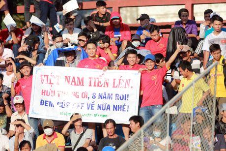 Viet Nam - Avispa Fukuoka 0-0: Cong Phuong bo qua nhieu co hoi ghi ban - Anh 7