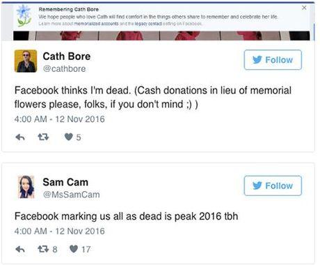 Mark Zuckerberg bi Facebook tuyen bo da chet - Anh 1