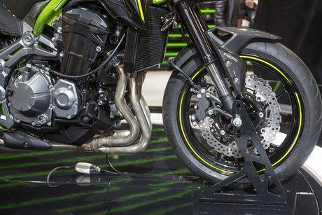 Can canh Kawasaki Z900 moi ra mat - Anh 3