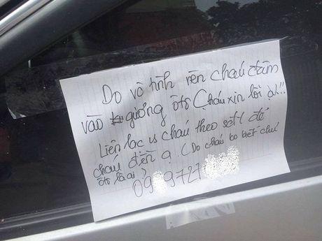 Lam vo guong va hanh dong cua 2 nguoi dan ong - Anh 1