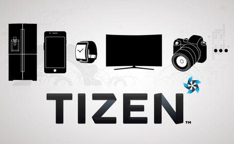Samsung se chi 9 trieu USD de thuc day phat trien Tizen - Anh 1
