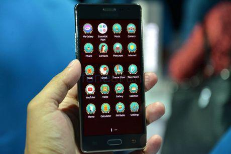 Samsung se chi 9 trieu USD de thuc day phat trien Tizen - Anh 2