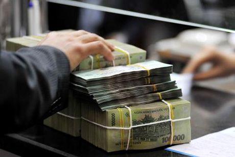 Quoc hoi cho phep boi chi ngan sach nam 2017 o muc 3,5% GDP - Anh 1