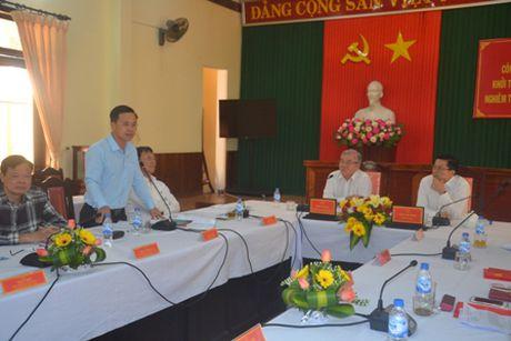 Kiem tra, giam sat, don doc cong tac PCTN tai Quang Ngai - Anh 3
