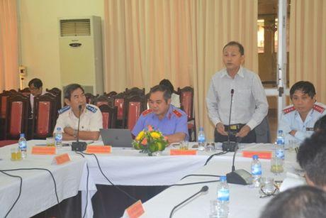 Kiem tra, giam sat, don doc cong tac PCTN tai Quang Ngai - Anh 4