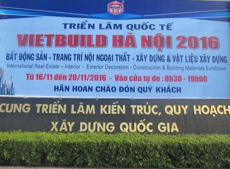 1.350 gian hang tham gia Vietbuild Ha Noi 2016 lan 3 - Anh 2