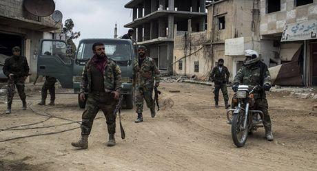 Phien quan su dung vu khi hoa hoc tan cong quan doi Syria - Anh 1