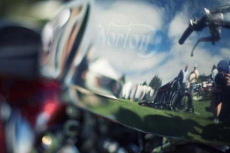 Dan xe do 'dien dao' tai The Quail Motorcycle Gathering 2016 - Anh 13