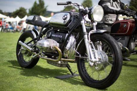 Dan xe do 'dien dao' tai The Quail Motorcycle Gathering 2016 - Anh 8