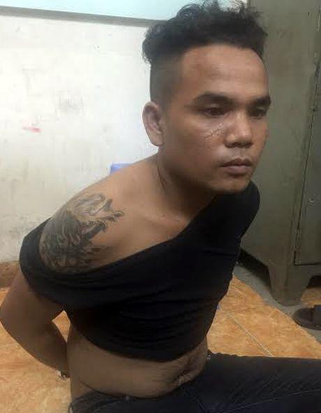 Dac nhiem Sai Gon vay bat ke giang ho mang lenh truy na - Anh 1