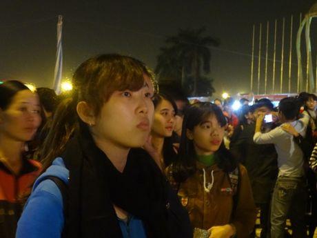 'Le hoi Van hoa va Am thuc Viet Nam - Han Quoc 2016' - Thien duong am thuc - Anh 1