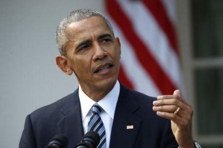 Hiep dinh TPP se khong duoc thong qua truoc khi Tong thong Obama het nhiem ky - Anh 1