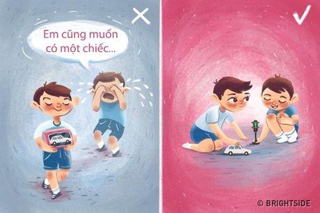 6 dieu bo me can quan tam de con minh duoc manh khoe va hanh phuc - Anh 5