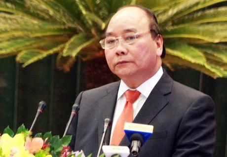 Thu tuong Nguyen Xuan Phuc: 'Kieu bao la nguon luc giup dat nuoc phat trien' - Anh 1