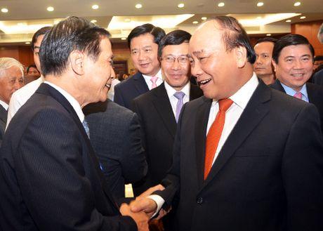 Thu tuong Nguyen Xuan Phuc: 'Kieu bao la nguon luc giup dat nuoc phat trien' - Anh 2