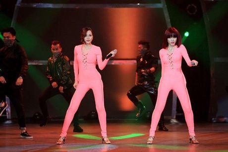 Di tim nhung cap chi em Jessica - Krystal phien ban Viet - Anh 5