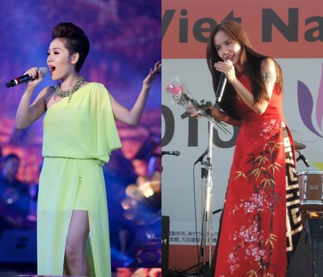 Di tim nhung cap chi em Jessica - Krystal phien ban Viet - Anh 6