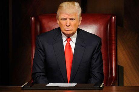 Donald Trump dac cu: The gioi se it coi My la trung tam hon - Anh 1