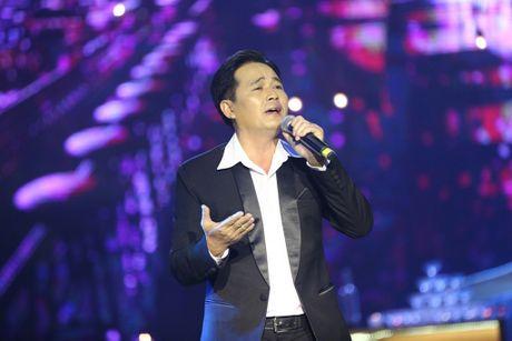 Solo cung Bolero: Thai Chau muon mo trung tam ca nhac vi thi sinh hat qua hay - Anh 2