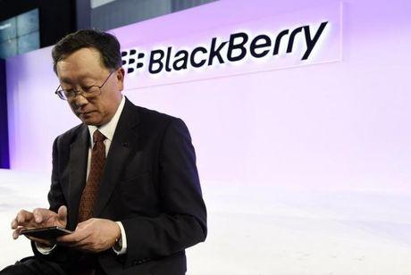 BlackBerry se hoi sinh dien thoai ban phim Qwerty - Anh 1