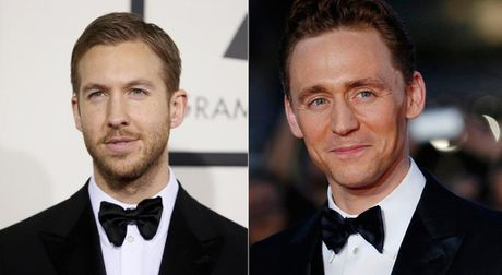 Taylor Swift viet ca khuc ve tinh cu Calvin Harris va Tom Hiddleston - Anh 2